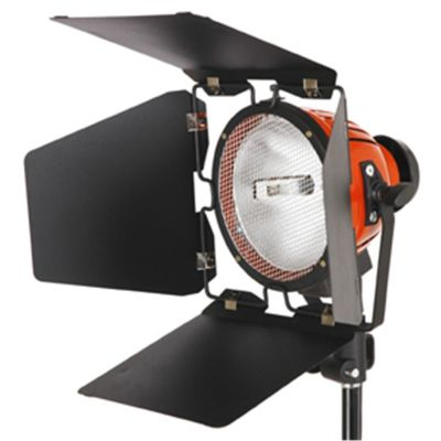 Falcon Eyes Halogen Licht Video Set TLR800-3